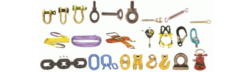 MGR Scotland - Supply, Test and Manufacture of Lifting Gear in Glasgow